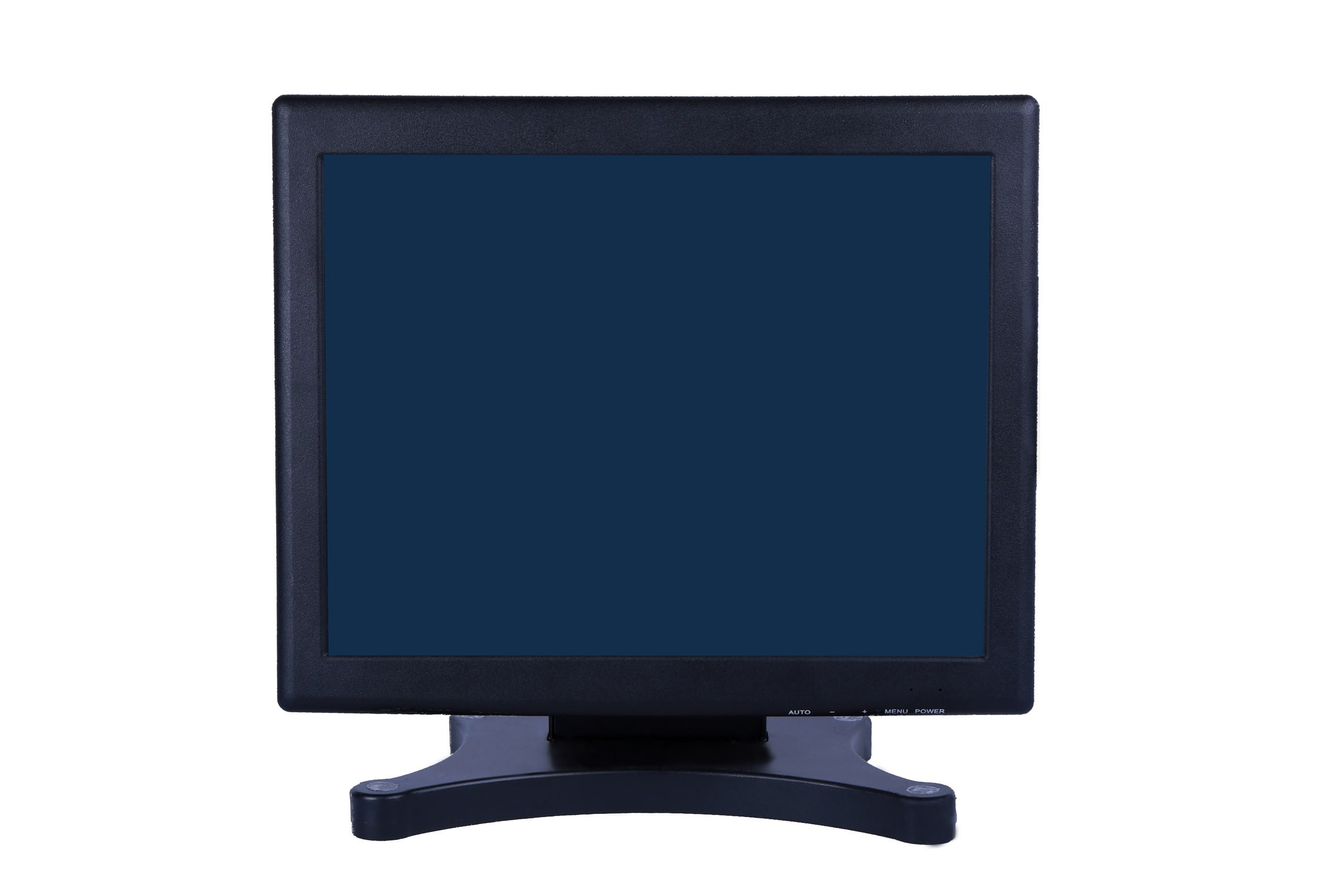 MONITOR TACTIL BLUEBEE 17 NEGRO USB TM-217