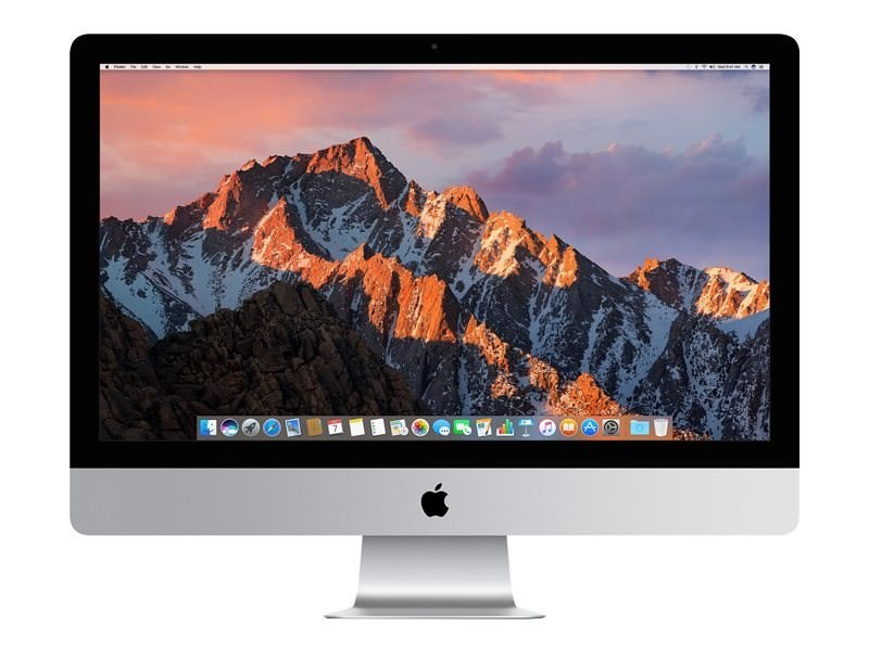 PC AIO APPLE IMAC 21.5 I5-2.3-8G-1T-OS10.12