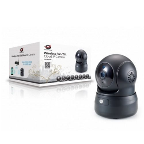 CAMARA IP WIFI CONCEPTRONIC MOTORIZADA