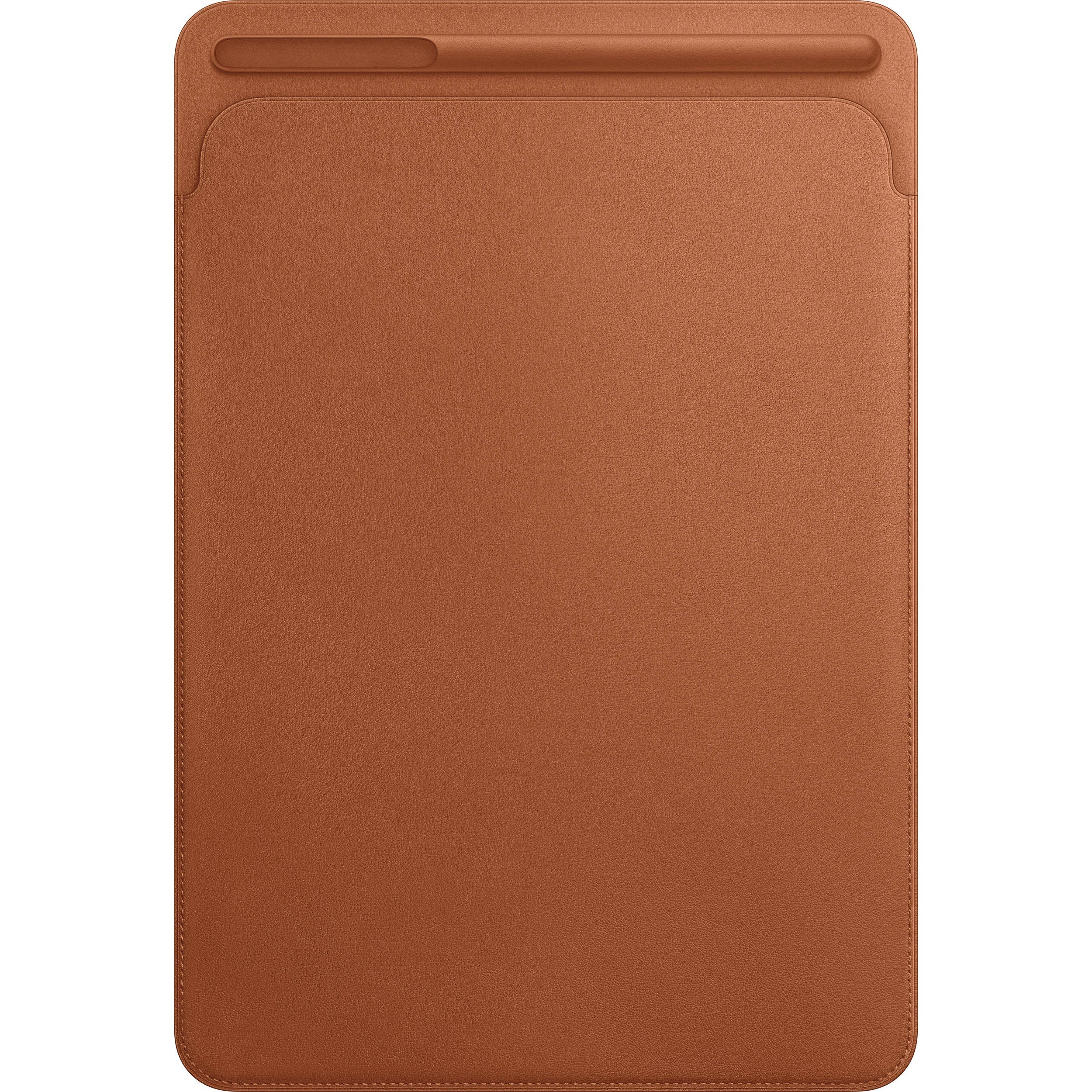 FUNDA APPLE IPAD PRO 10.5 CUERO MARRÓN CARAMELO