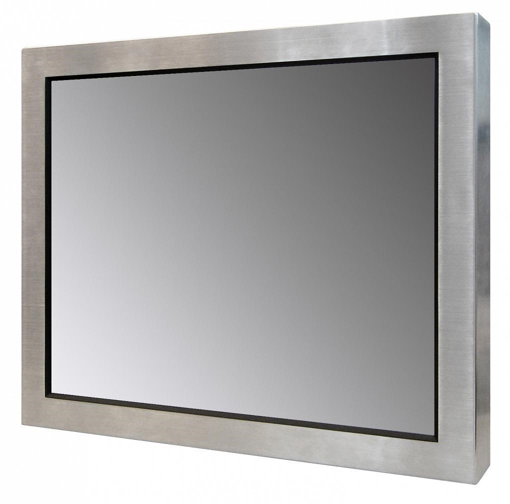 PANEL PC TACTIL 17 SEYPOS K797 INOX J1900 4GB 64G
