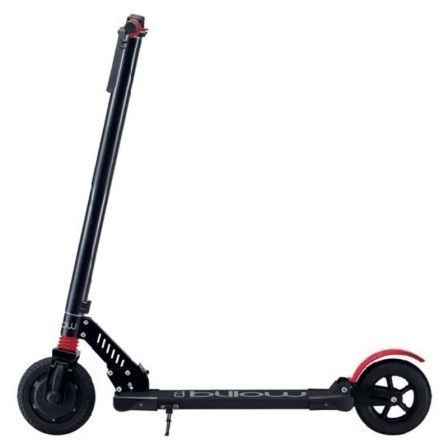 E-SCOOTER BILLOW URBAN 8,0 BLACK- LG BATTERY