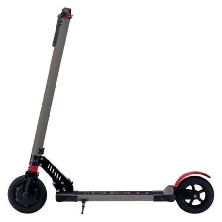 E-SCOOTER BILLOW URBAN 8,0 GREY- LG BATTERY