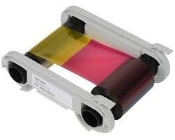 RIBBON COLOR EVOLIS PRIMACY YMCKO 300 TARJETAS