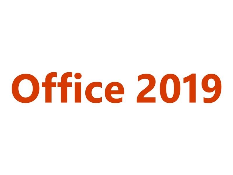 MICROSOFT OFFICE HOME AND STUDENT 2019 LIC ELE