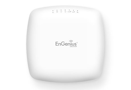 WIFI ENGENIUS ACCESS POINT INTERIOR DUAL BAND