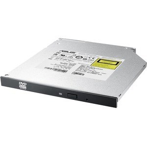 REGRABADORA DVD INT. ASUS SLIM SDRW-08U1MT NEGRA 9.5MM