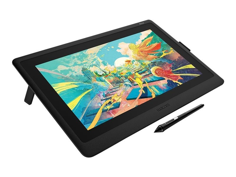 DISPLAY DIGITALIZADOR WACOM CINTIQ 16