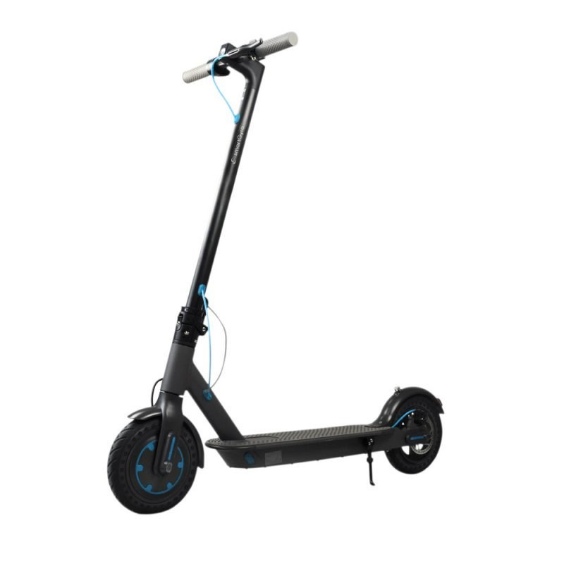 E-SCOOTER SMARTGYRO XTREME CITY BLACK