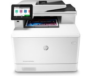 MULTIFUNCION LASER COLOR HP LASERJET PRO M479DW
