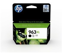 CARTUCHO HP 963XL 3JA30AE NEGRO