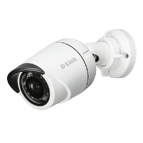 CAMARA IP D-LINK DCS-4705E INT-EXT