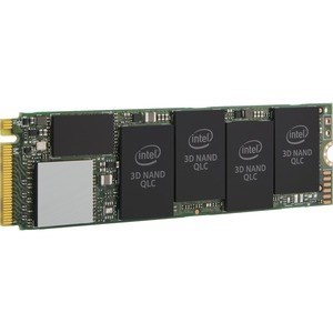 DISCO DURO SOLIDO SSD INTEL 1TB M.2 80MM PCIE 3.0