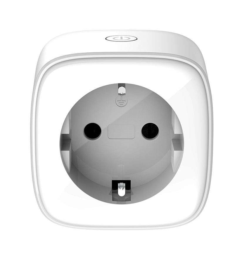 ENCHUFE D-LINK HOME SMART PLUG MYD-LINK