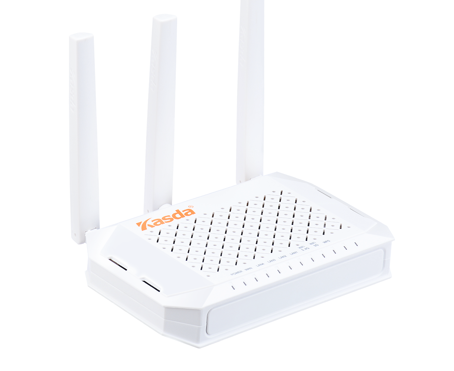 WIFI KASDA ROUTER 11AC 750MBPS 4 PUERTOS REPEATER