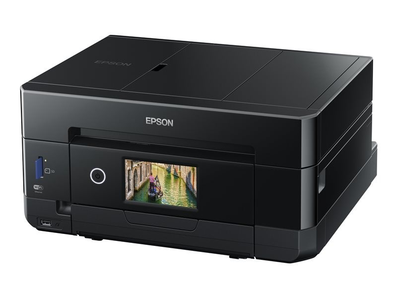 MULTIFUNCION EPSON PREMIUN XP-7100 DUPLEX WIFI LAN