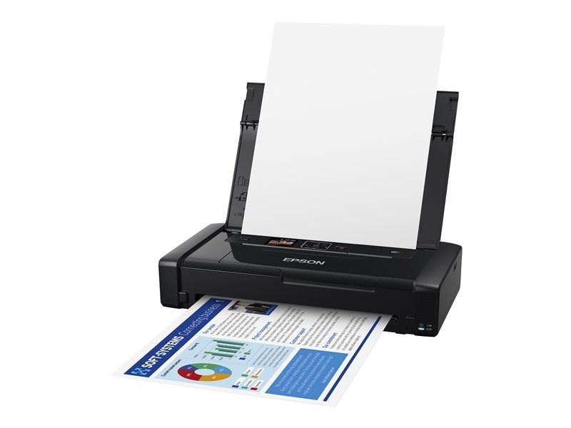 IMPRESORA EPSON WORKFORCE WF-110W
