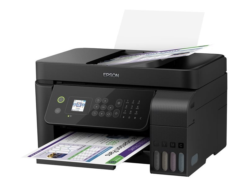 MULTIFUNCION EPSON ET4700 WIFI ECOTANK