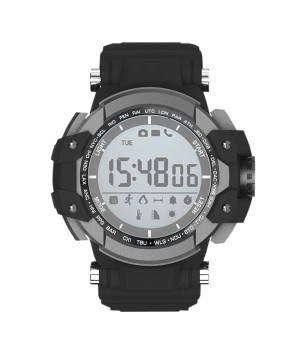 RELOJ BILLOW SPORT WATCH XS15 BLACK