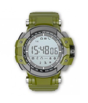 RELOJ BILLOW SPORT WATCH XS15 GREEN
