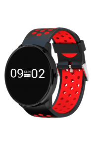 RELOJ BILLOW SPORT WATCH XS20 BLACK-RED