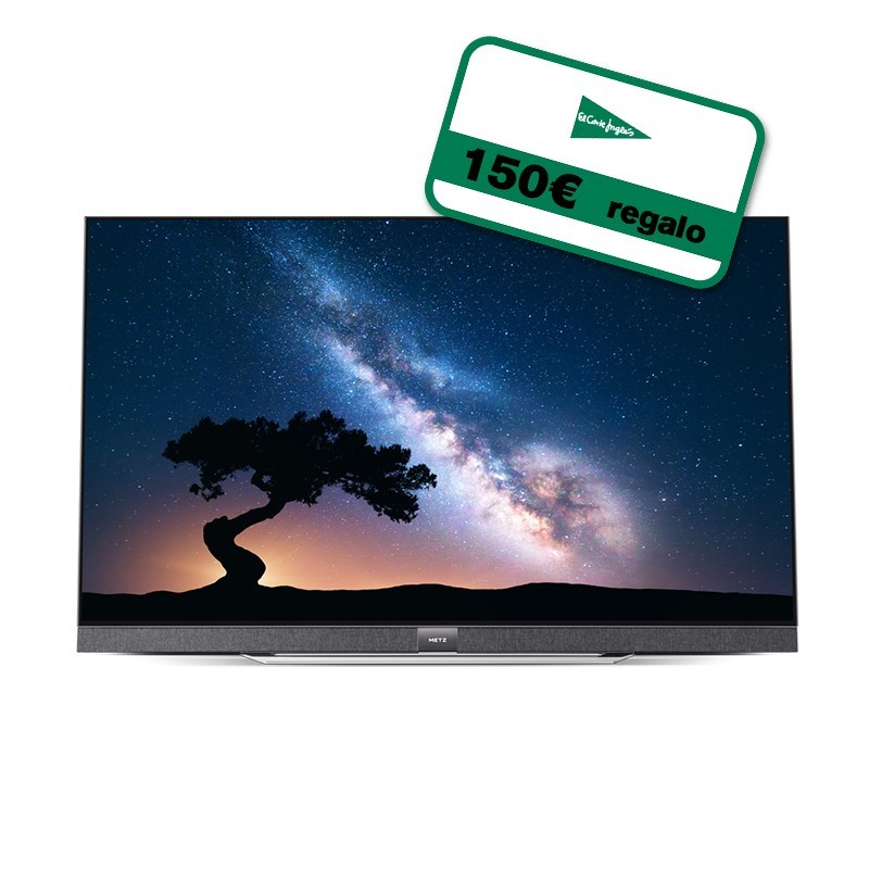 TELEVISION 65 METZ 65S9A62A OLED 4K SMART TV + ECI 150?