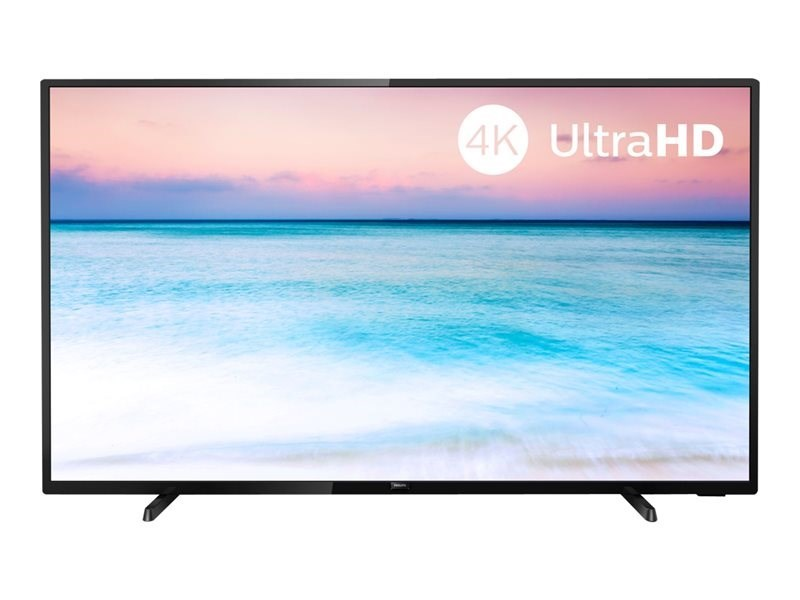 TELEVISION 70 PHILIPS 70PUS6504 4K UHD HDR SMART TV