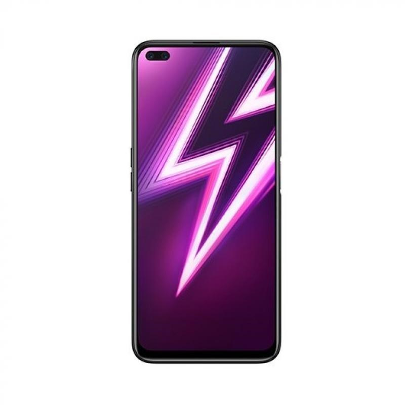 TELEFONO MOVIL REALME 6 PRO LIGHTING RED 6.6-OC2.3-8GB-128GB