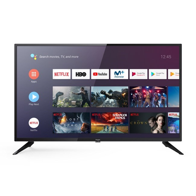 TELEVISION 32 ENGEL LE3290ATV HD READY TDT2 SMARTTV ANDRO