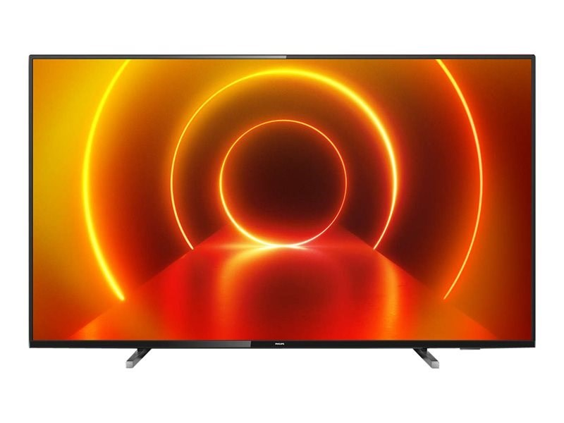 TELEVISION 43 PHILIPS 43PUS7805 UHD 4K HDR SMART TV