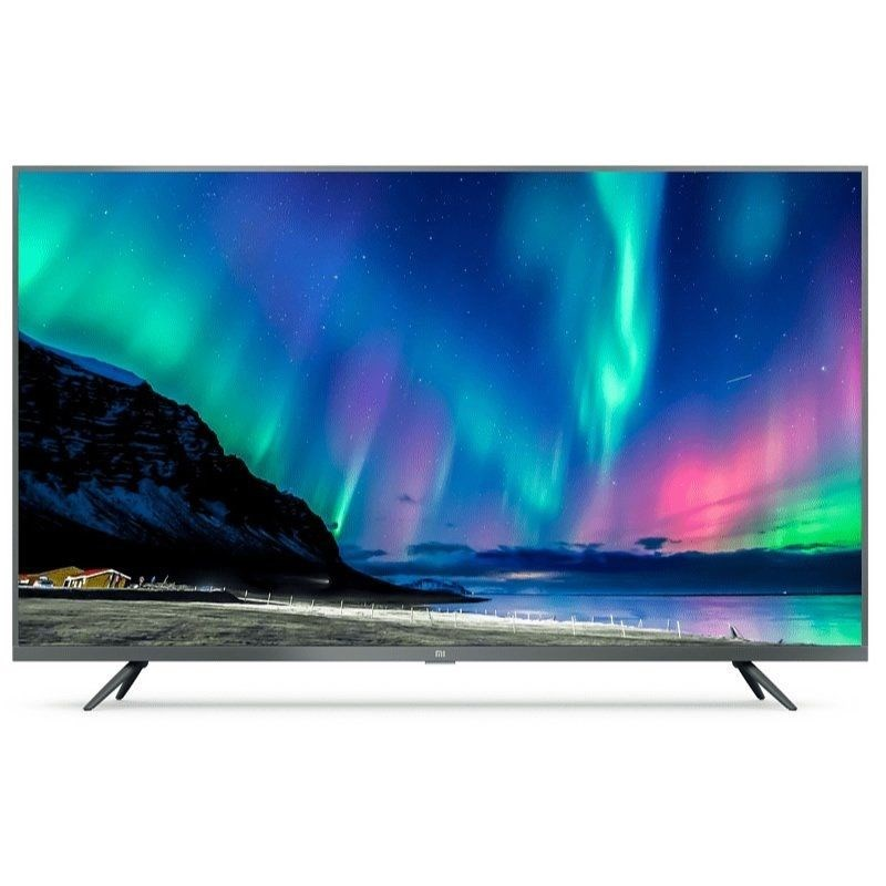 TELEVISION 43 XIAOMI 4S 4K UHD HDR SMART TV ANDROID TV