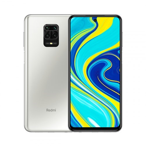TELEFONO MOVIL XIAOMI REDMI NOTE 9S BLANCO 6.67-OC2.3-4GB-64G