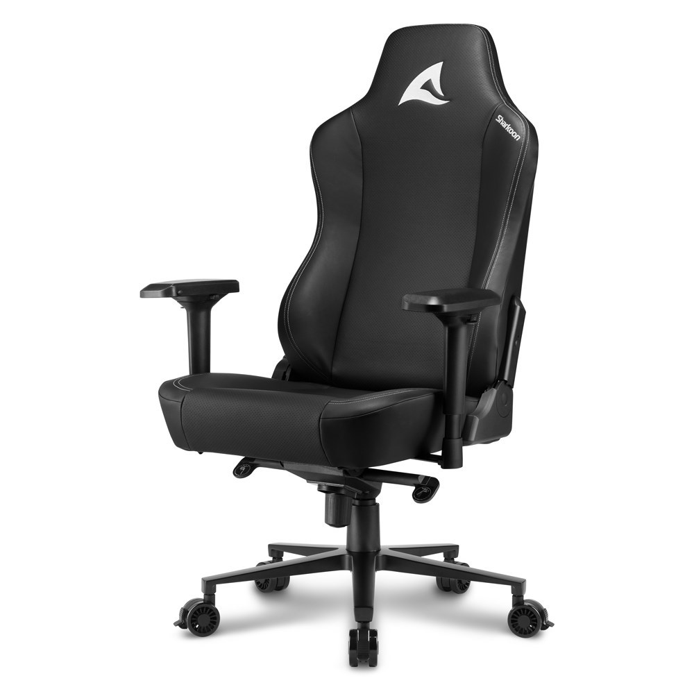 SILLA GAMER SHARKOON SKILLER SGS40 NEGRA