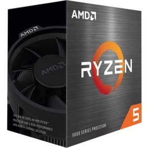 MICRO AMD AM4 RYZEN 5 5600X 3.7GHZ 32MB 6 CORE
