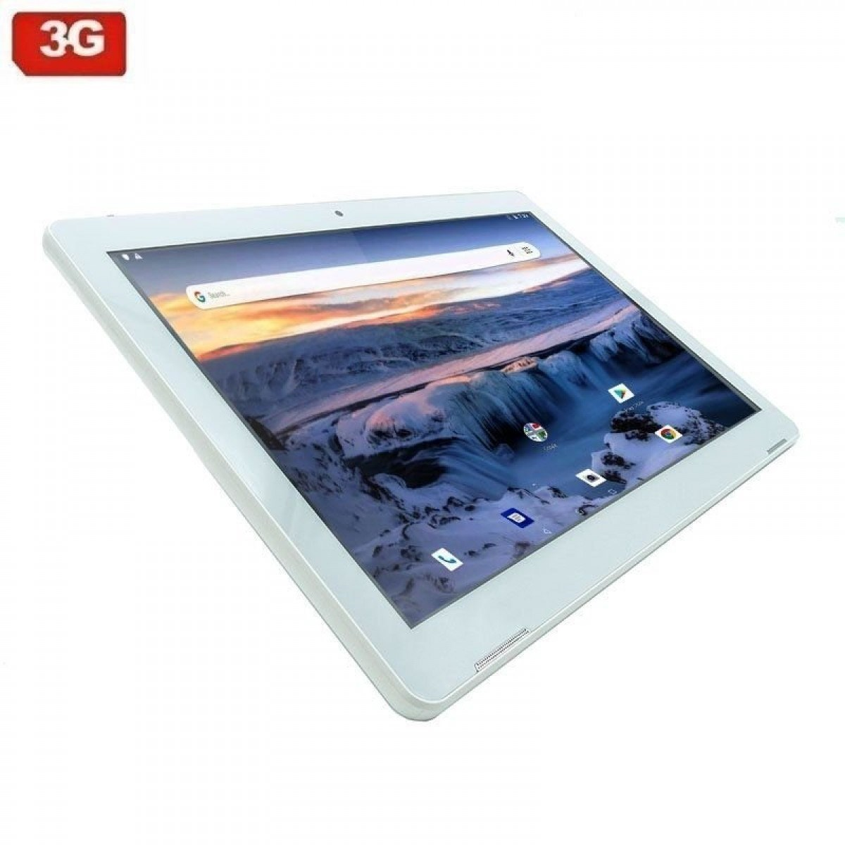 TABLET INNJOO F104 3G 10.1-1GB-16GB BLANCO