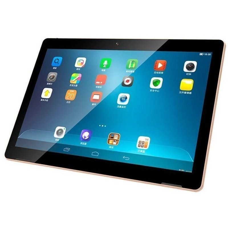 TABLET INNJOO F104 3G 10.1-1GB-16GB ORO