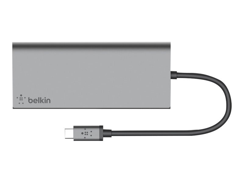 HUB USB-C BELKIN MULTIMEDIA