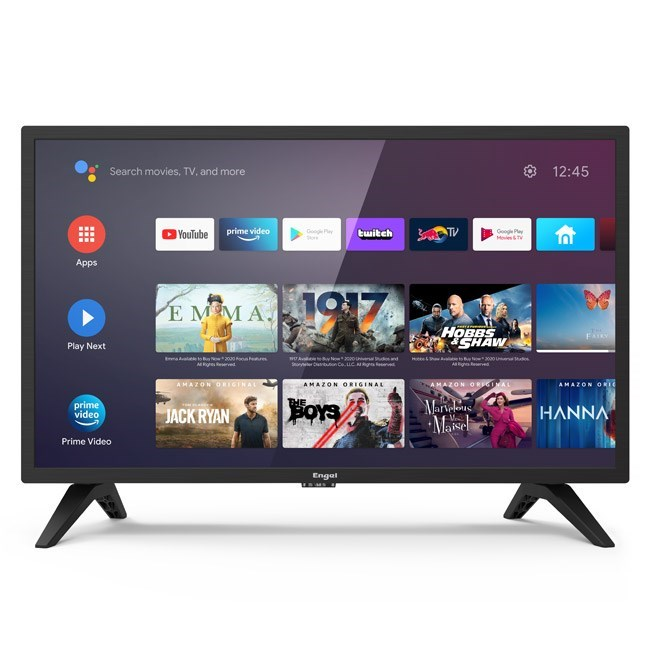 TELEVISION 24 ENGEL LE2490ATV HD READY SMART TV ANDROID T