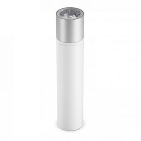 Cargador Usb Power Bank Xiaomi 3250mah Flashligth Linterna