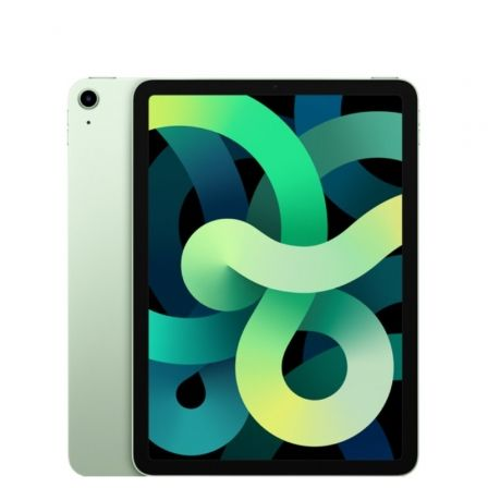 IPAD AIR 10.9 4TH WIFI CELL 256GB VERDE - MYH72TY/A