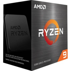 Micro Amd Am4 Ryzen 5 5900x 3.7ghz 64mb 12 Core