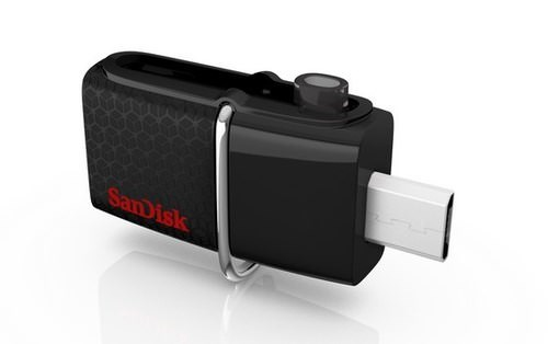 Pen Drive 32gb Sandisk Ultra Android Dual Drive