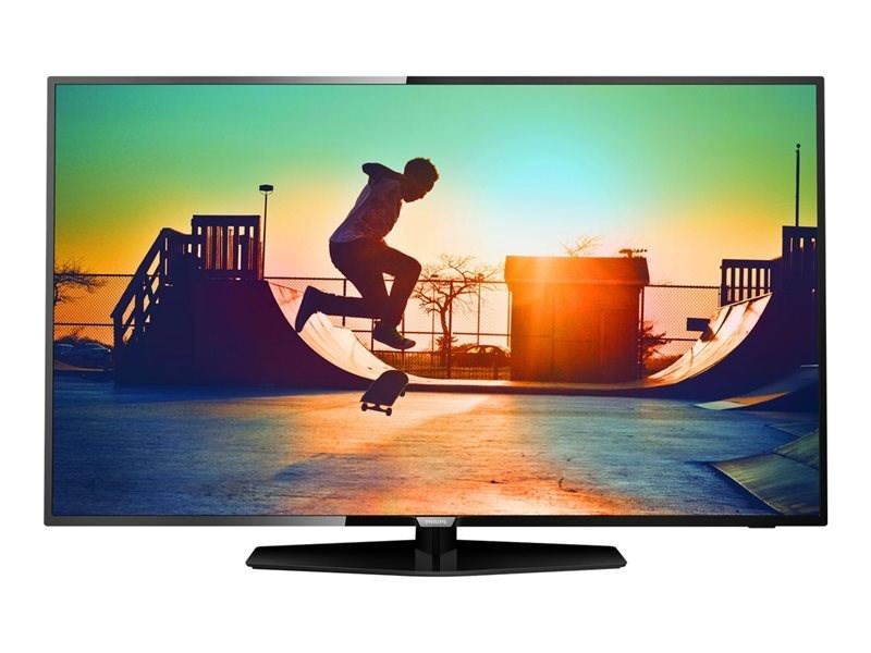 Television 43 Philips 43pus6162 Led 4k Hdr Smart Tv Tdt2