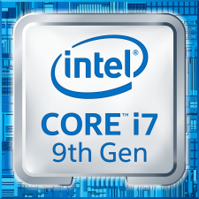 Micro Intel 1151 Up Core I7-9700k 3.6ghz 12mb 14nm