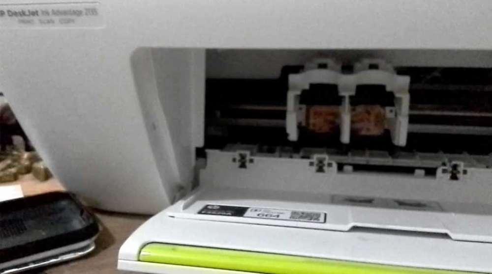 Un caso real: impresora HP en España con cartuchos latinoamericanos